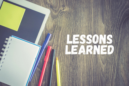 summarize: EDUCATION STUDENT TECHNOLOGY LESSONS LEARNED CONCEPT