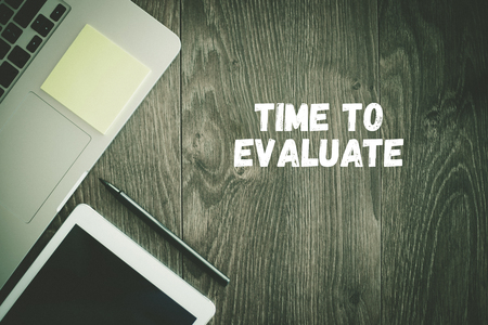 reevaluation: BUSINESS WORKPLACE TECHNOLOGY OFFICE TIME TO EVALUATE CONCEPT