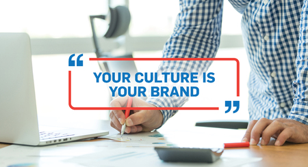 community recognition: BUSINESS WORKING OFFICE BUSINESSMAN YOUR CULTURE IS YOUR BRAND CONCEPT