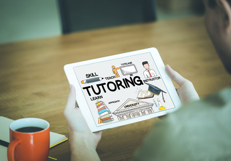 BUSINESS COMMUNICATION EDUCATION AND TUTORING CONCEPT