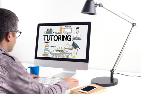 edification: BUSINESS COMMUNICATION EDUCATION AND TUTORING CONCEPT