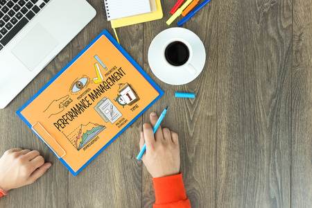 overruns: BUSINESS JOB SUCCESS AND PERFORMANCE MANAGEMENT CONCEPT
