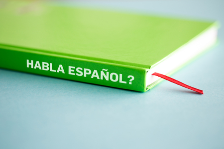 spaniard: EDUCATION STUDY LEARNING COLLEGE SCHOOL LANGUAGE SPANISH CONCEPT