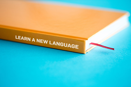 learning new skills: EDUCATION STUDY LEARNING COLLEGE LANGUAGE SCHOOL COURSE CONCEPT Stock Photo