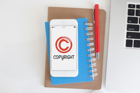 information technology law: COPYRIGHT CONCEPT