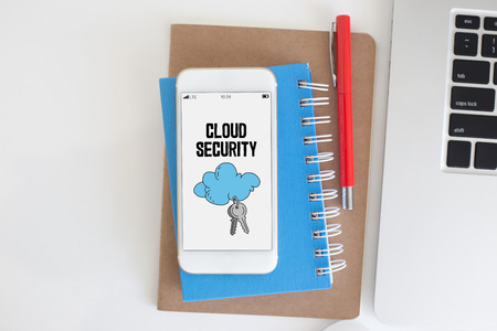 security technology: TECHNOLOGY INTERNET CLOUD SECURITY CONCEPT