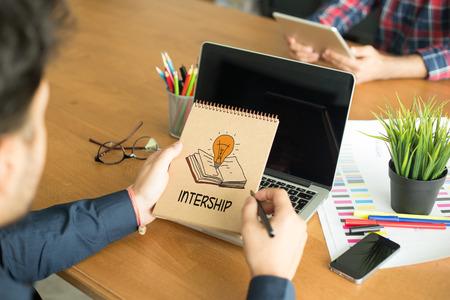 internship: INTERNSHIP CONCEPT