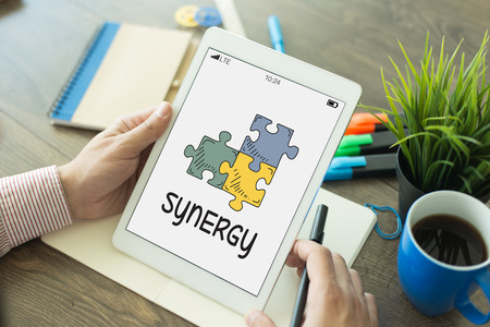 concurrence: SYNERGY CONCEPT
