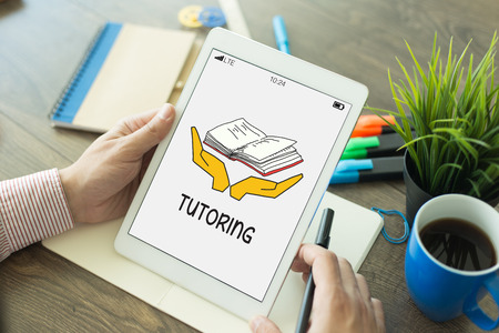 tutoring: BUSINESS EDUCATION KNOWLEDGE TUTORING CONCEPT