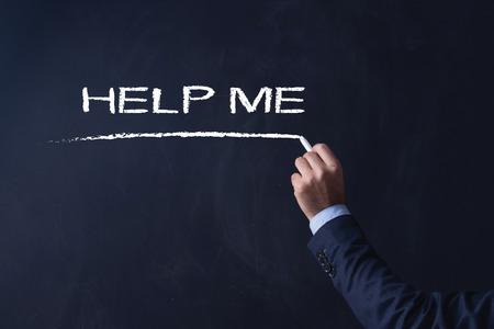 help me: Business writing HELP ME on Blackboard