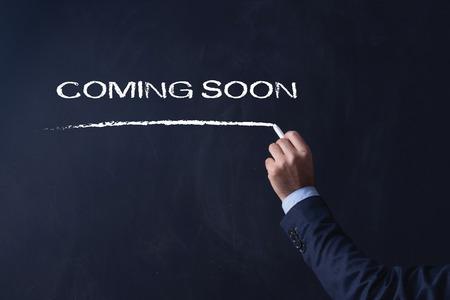 presently: Business writing COMING SOON on Blackboard