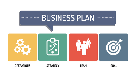 BUSINESS PLAN - PICTOGRAMREEKS