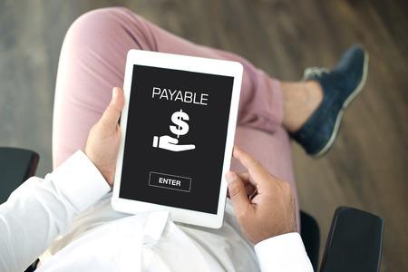 payable: PAYABLE CONCEPT
