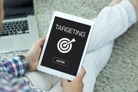 targeting: TARGETING CONCEPT