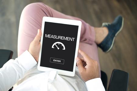 profile measurement: MEASUREMENT CONCEPT