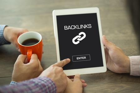linkbuilding: BACKLINKS CONCEPT