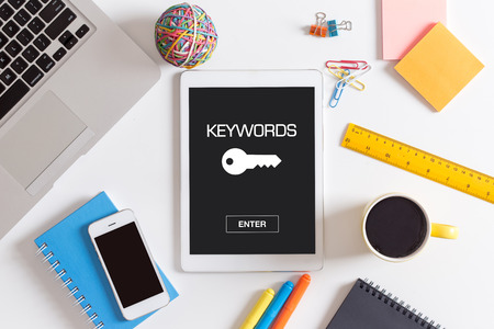 metadata: KEYWORDS CONCEPT