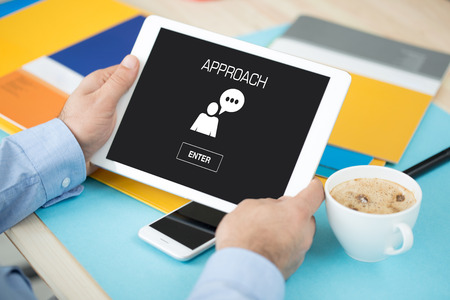 an approach: APPROACH CONCEPT