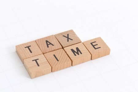 rate of return: TAX TIME CONCEPT