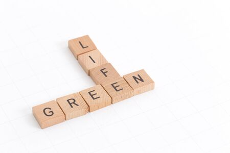 life green: LIFE GREEN CONCEPT