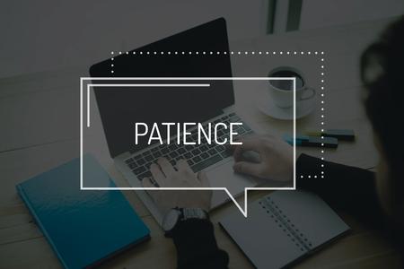 paciencia: COMUNICACIÓN DE TRABAJO CONCEPTO DE LA TECNOLOGÍA DE NEGOCIO PACIENCIA