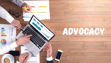 data protection act: ADVOCACY CONCEPT