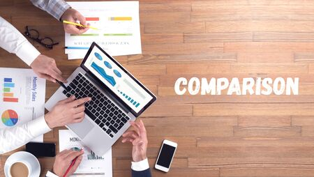 comparison: COMPARISON CONCEPT