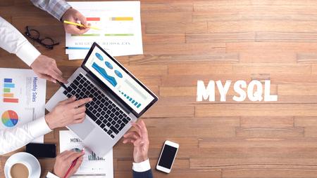mysql: MYSQL CONCEPT