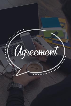 technology agreement: BUSINESS COMMUNICATION WORKING TECHNOLOGY AGREEMENT CONCEPT