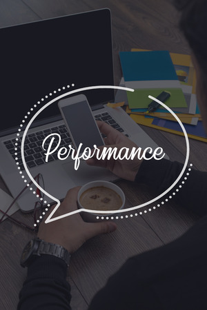 summarized: BUSINESS COMMUNICATION WORKING TECHNOLOGY PERFORMANCE CONCEPT