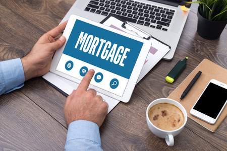 creditworthiness: MORTGAGE SCREEN CONCEPT