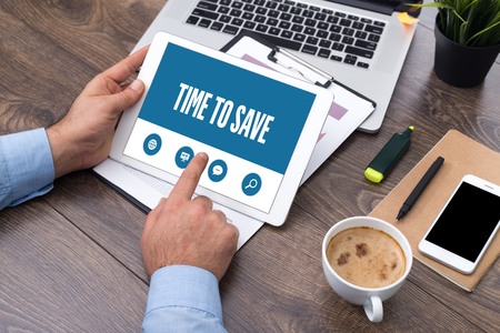 frugality: TIME TO SAVE SCREEN CONCEPT