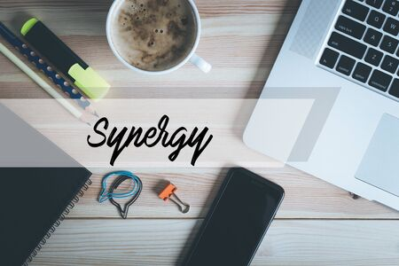 sinergia: SYNERGY CONCEPT
