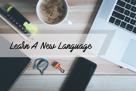fluency: LEARN A NEW LANGUAGE CONCEPT