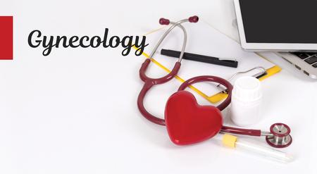 HEALTH CONCEPT: GYNECOLOGY