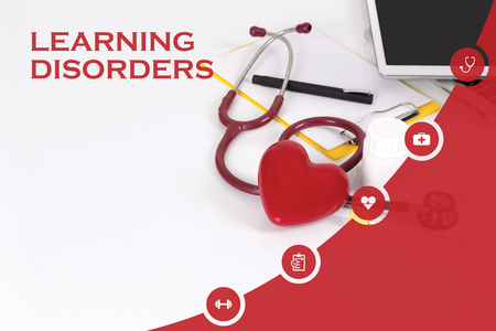 HEALTH CONCEPT: LEARNING DISORDERS