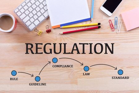 REGULATION MILESTONES CONCEPT