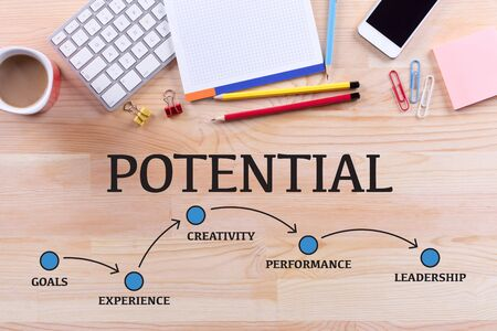 potential: POTENTIAL MILESTONES CONCEPT