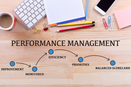 summarized: PERFORMANCE MANAGEMENT MILESTONES CONCEPT