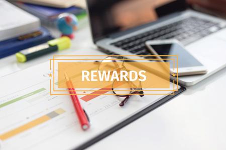BUSINESS CONCEPT: REWARDS