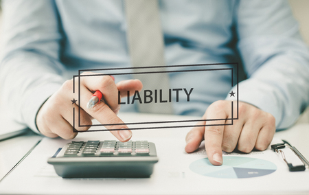 up code: BUSINESS CONCEPT: LIABILITY