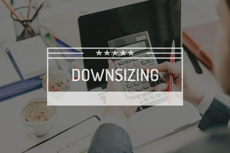 downsizing: BUSINESS CONCEPT: DOWNSIZING