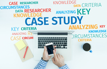 analyzing case study