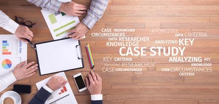 Concepto de negocio: Estudio de caso Word Cloud