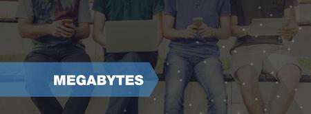 megabytes: TECHNOLOGY CONCEPT: MEGABYTES