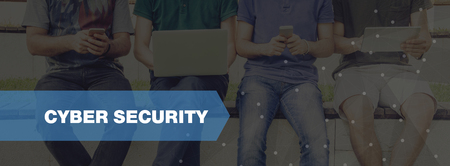 security technology: TECHNOLOGY CONCEPT: CYBER SECURITY