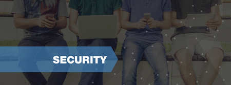 security technology: TECHNOLOGY CONCEPT: SECURITY