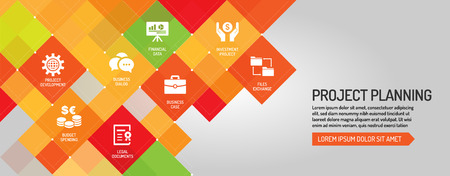 briefcase: Project Planning banner