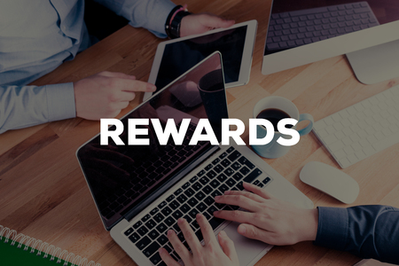 compensate: REWARDS CONCEPT