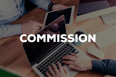 commission: COMMISSION CONCEPT